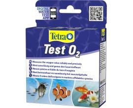 Тест для аквариума Tetra Test O2