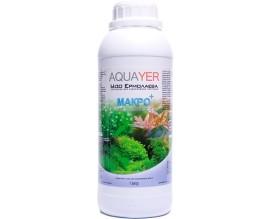 Удобрение для аквариума Удо Ермолаева МАКРО+ Aquayer