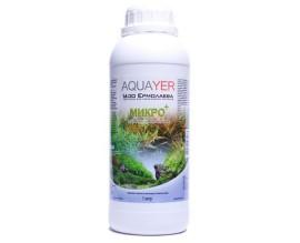 Удобрение для аквариума Удо Ермолаева МИКРО+ Aquayer