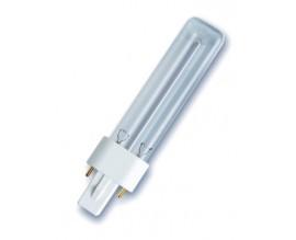 Сменная лампа UV-C 9 Вт Philips/Osram к стерилизаторам Aquael