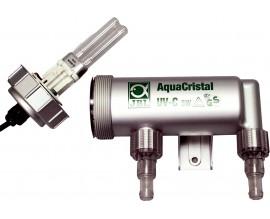 Ультрафиолетовый стерилизатор JBL AquaCristal UV-C II 5W