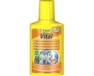Витаминный препарат для рыб в аквариуме Tetra Vital