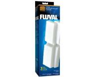 Вкладыш в аквариумный фильтр Fluval FX5/6, 3 шт (A228)