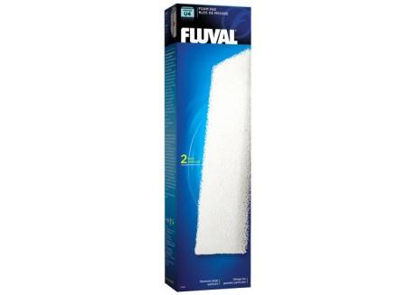 Вкладыш в аквариумный фильтр Fluval U4, 2 шт (A488)