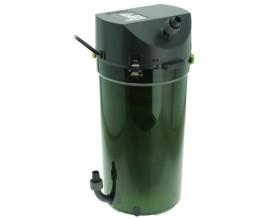 Внешний фильтр для аквариума EHEIM classic 250 Plus Media (2213050)