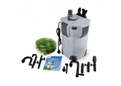 Внешний фильтр для аквариума с УФ Sun Sun HW 403B