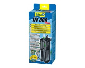 Внутренний фильтр для аквариума 80-150 л Tetra IN 800 Plus (607668)