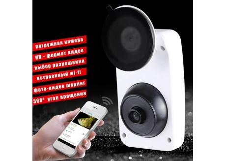 Wi-Fi камера для аквариума SunSun AQ 800