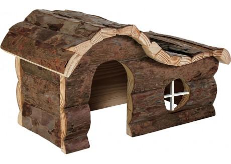 Дом для грызуна Trixie Hanna деревянный