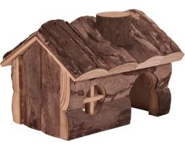 Дом для хомяка Trixie Hendrik деревянный (6171)
