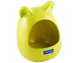 Домик-ванна для шиншилл большой (PR240142)
