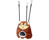 Гамак-домик для хомяка Trixie (62785)