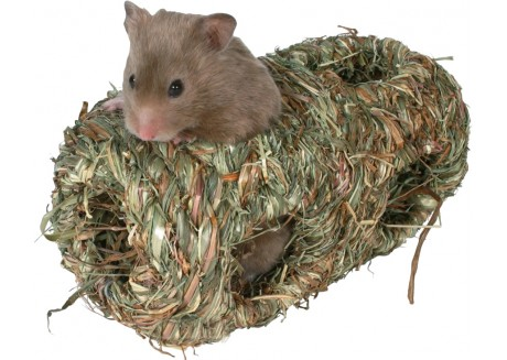 Гнездо для грызуна Trixie двойное (6109)
