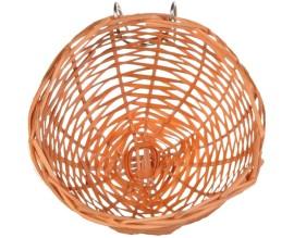 Гнездо для канарейки Trixie плетеное (5620)