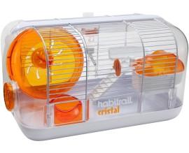 Клетка для грызунов Hagen Habitrail Cristal (62820)