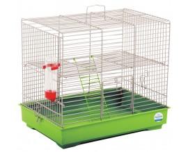 Клетка для грызунов Природа Микки с лесенкой (PR740480)