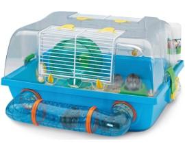 Клетка для хомяков и мышей Savic Spelos Metro