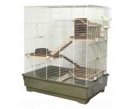 Клетка для грызунов FOP Fedro Natura (20910067)