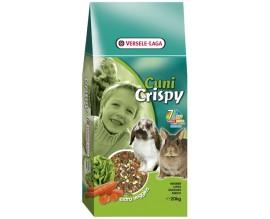 Корм для карликовых кроликов Versele-Laga Crispy Muesli Rabbits Cuni