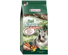 Корм для кроликов Versele-Laga Cuni Nature ReBalance, 700 гр