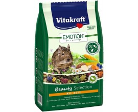 Корм для дегу Vitakraft Emotion Beauty 600 гр