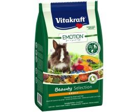 Корм для кроликов Vitakraft Emotion Beauty