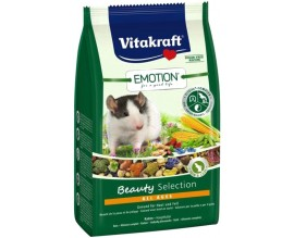 Корм для крыс Vitakraft Emotion Beauty 600 гр