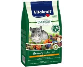 Корм для шиншилл Vitakraft Emotion Beauty 600 гр