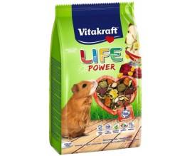 Корм для морских свинок Vitakraft Life 600 гр