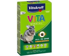 Корм для шиншилл Vitakraft Vita Reg 600 гр