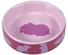 Миска для хомяка Trixie керамическая (60671)