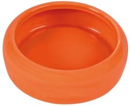 Миска для морской свинки Trixie керамическая яркая (60742)