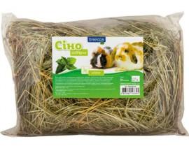 Сено для грызунов Мята 200 г (PR240339)