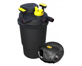 Фильтр для пруда Laguna Pressure-Flo 10000 UVC + помпа Laguna Max-Flo 2000 (РТ1732)
