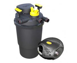 Фильтр для пруда Laguna Pressure-Flo 6000 UVC + помпа Laguna Max-Flo 960 (РТ1731)