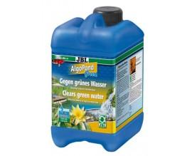 Препарат для уничтожения водорослей в пруду JBL AlgoPond Green
