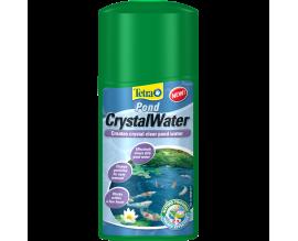 Средство для кристальной воды в водоеме Tetra pond CrystalWater