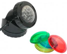 Светильник для пруда AquaNova NPL1-LED с датчиком света