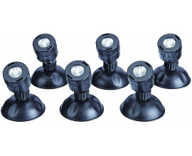 Светильники для пруда Pontec PondoStar LED Set 6