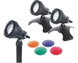 Светильники для пруда SunSun CLD-302