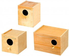 Домик для птиц Природа