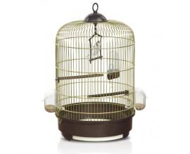 Клетка для канареек, попугаев Imac Milly