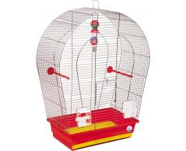 Клетка для птиц Природа Арка большая (PR740468)