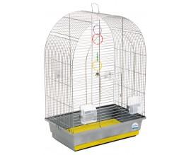 Клетка для птиц Природа Арка хром (PR740486)