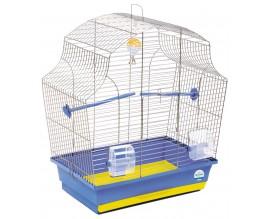 Клетка для птиц Природа Мери хром (PR740493)