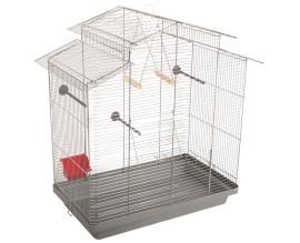 Клетка для птиц Природа Нимфа хром (PR740499)