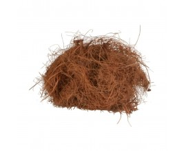 Кокосовое волокно для гнезда птиц и грызунов Trixie, 30 гр (5628)