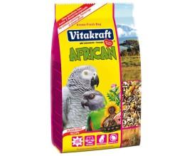 Корм для больших африканских попугаев Vitakraft, 750 г (21640)