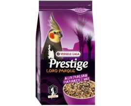 Корм для австралийских попугаев Versele-Laga Prestige Loro Parque Australian Parakeet Mix