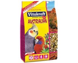 Корм для австралийских попугаев Vitakraft кактус, 750 г